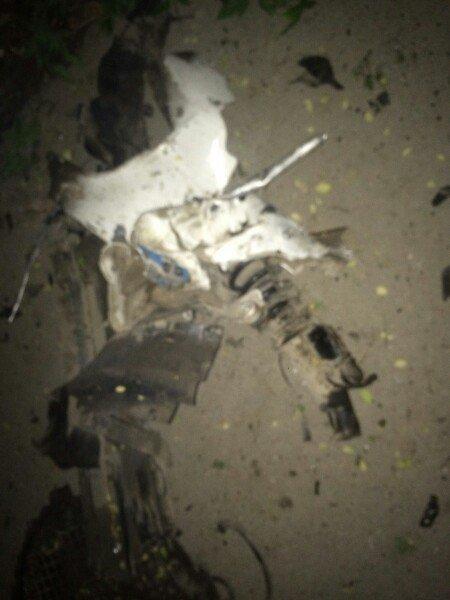 В ночном ДТП в Симферополе погиб человек и разбиты три машины, фото-2