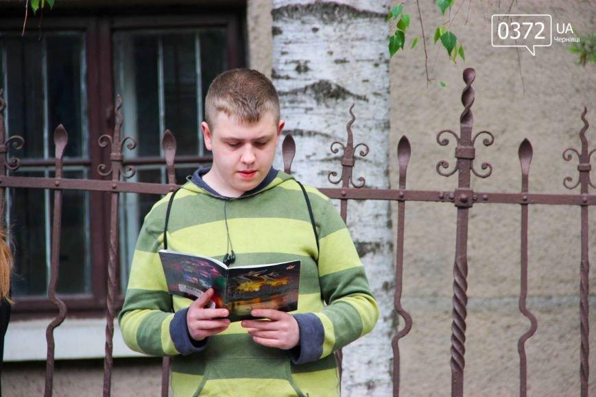 Сьогодні буковинці складають ЗНО з української мови(ФОТО), фото-7