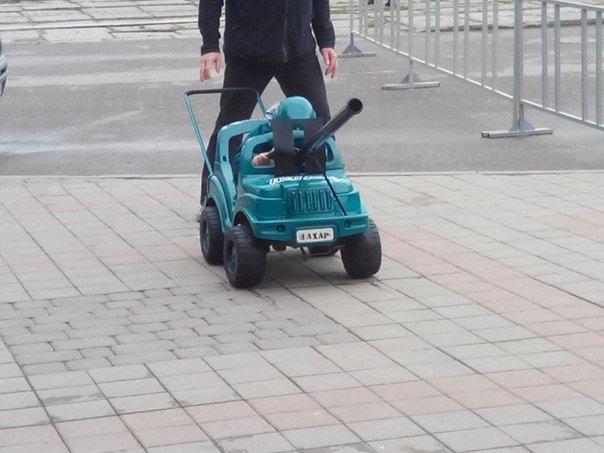 Парад детских колясок пройдет в Пятигорске, фото-1