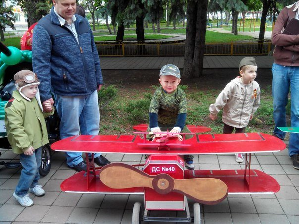 Парад детских колясок пройдет в Пятигорске, фото-3