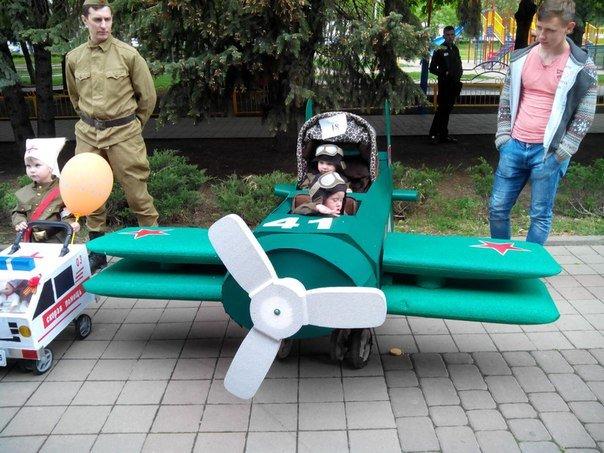 Парад детских колясок пройдет в Пятигорске, фото-2