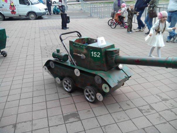 Парад детских колясок пройдет в Пятигорске, фото-4