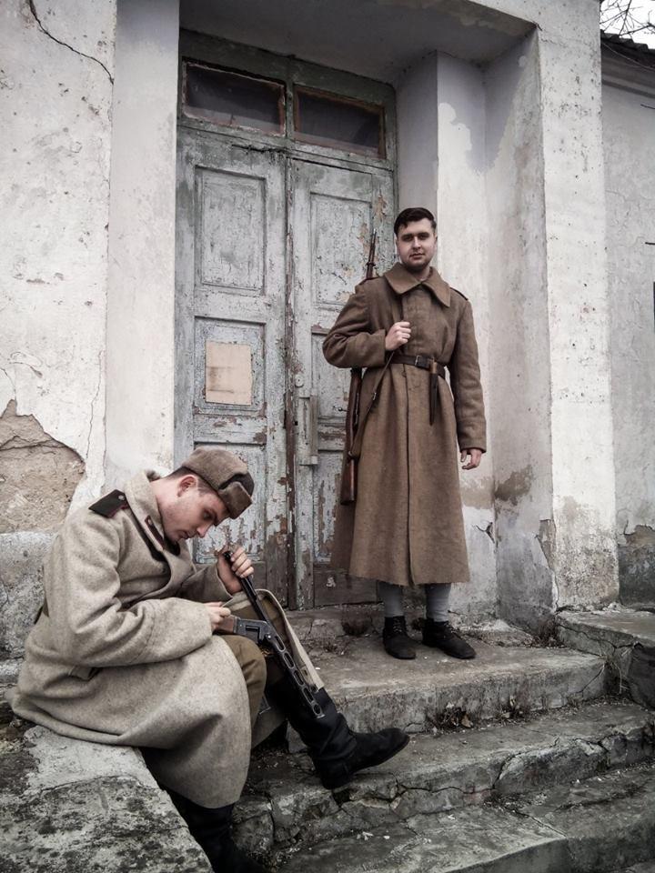 """На Херсонщине 9 мая состоится  военная реконструкция операции """"Багратион"""", фото-3"""