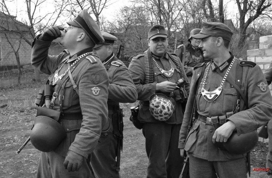 """На Херсонщине 9 мая состоится  военная реконструкция операции """"Багратион"""", фото-2"""