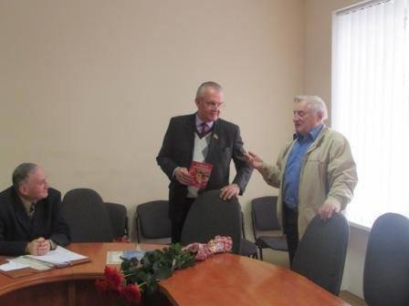 Новоград-Волинський міський голова зустрівся з членами ради старійшин міста, фото-4