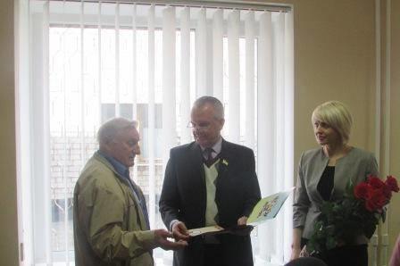 Новоград-Волинський міський голова зустрівся з членами ради старійшин міста, фото-3