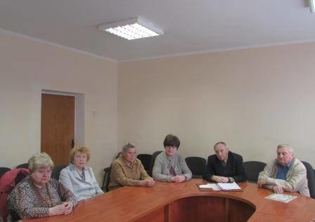 Новоград-Волинський міський голова зустрівся з членами ради старійшин міста, фото-1