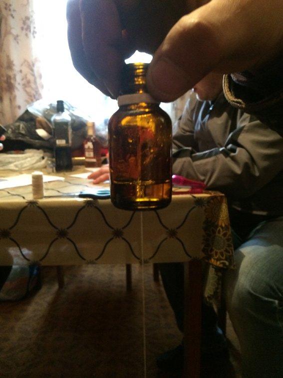 В Херсоне у семейной пары, торговавшей наркотиками, при обыске изъяли товара на 160 тыс. грн, фото-1
