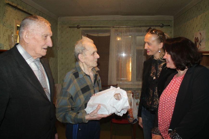 Ветеранам войны и труда сказали «спасибо» за их подвиг, фото-3