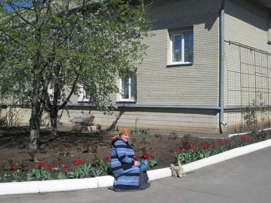 Паломники из Доброполья посетили Свято-Успенский Николо-Васильевский монастырь, фото-21