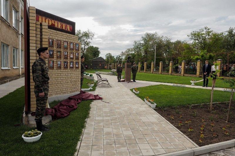 Память о ветеранах, фото-6
