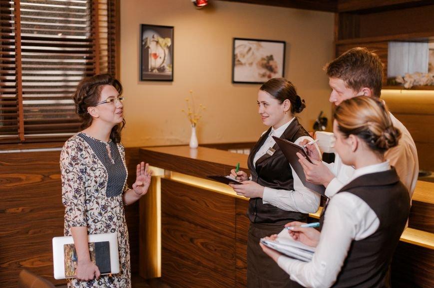 Катя Забияка: я стану менеджером отельно-ресторанного бизнеса, фото-3