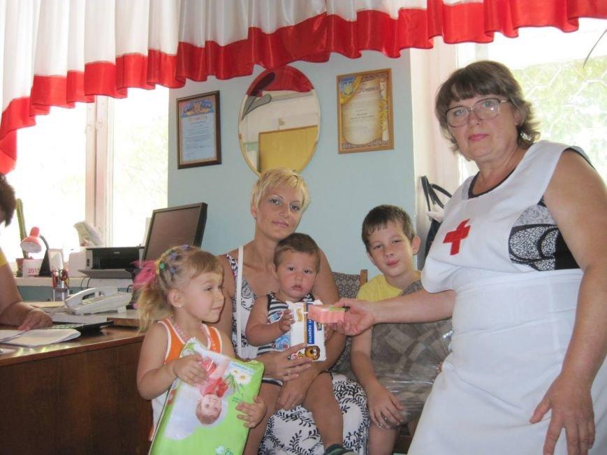 Международный день Красного Креста и Красного Полумесяца-2016: Повсюду для всех, фото-2