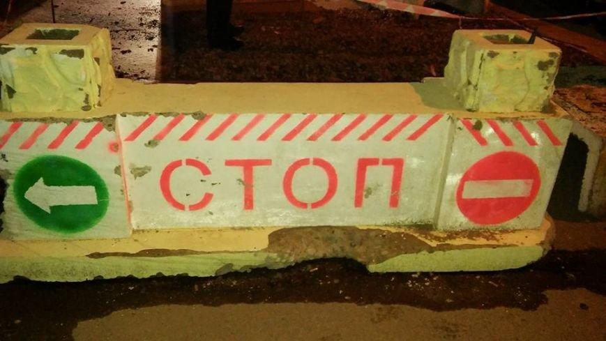 У Чернівцях через ДТП мікрорайон залишився без світла, фото-5