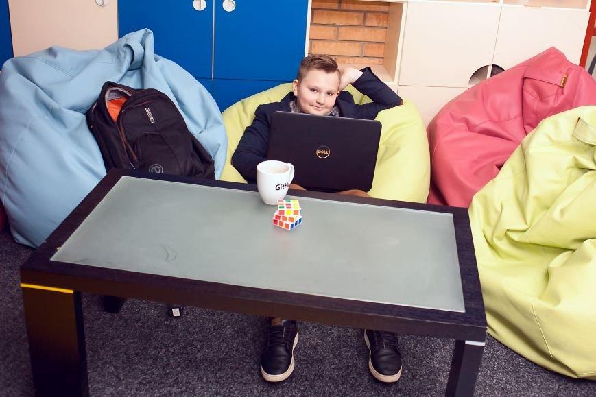Данил Базалинский: я стану IT-шником, фото-1
