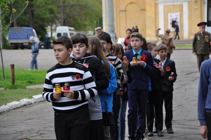 В Краматорске состоялся митинг-реквием ко Дню памяти и примирения, фото-7