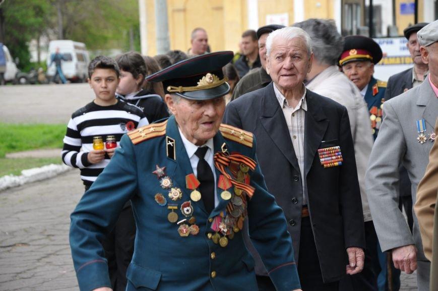 В Краматорске состоялся митинг-реквием ко Дню памяти и примирения, фото-2