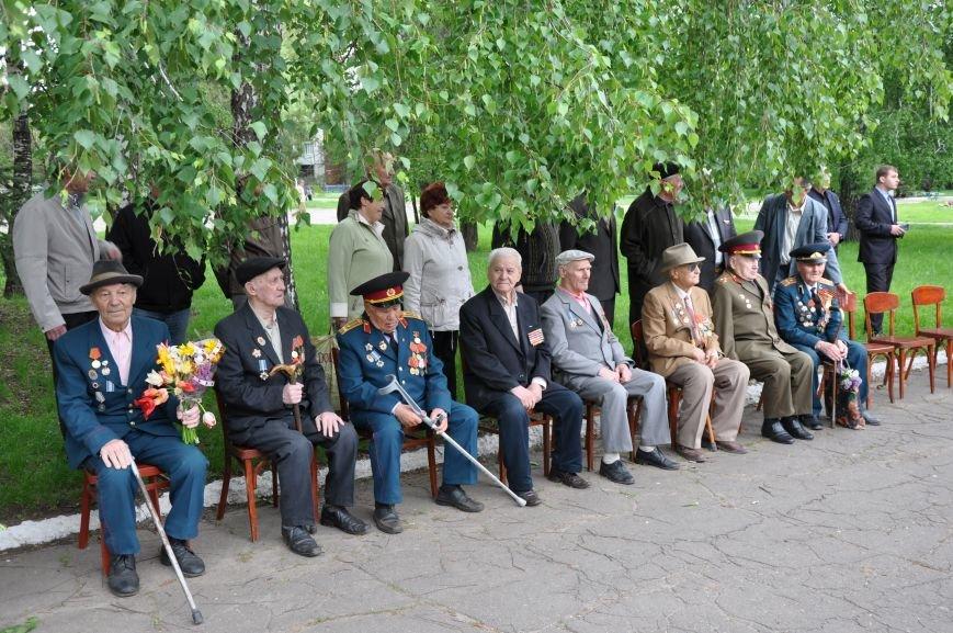 В Краматорске состоялся митинг-реквием ко Дню памяти и примирения, фото-4