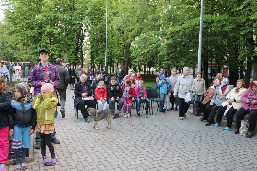 Селидовчане танцевали под песни о любви и верности, фото-22