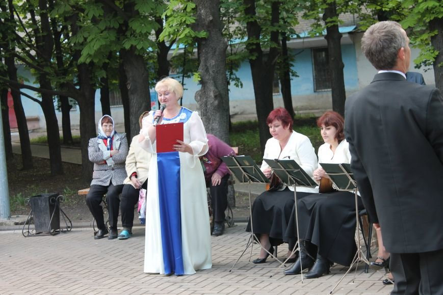 Селидовчане танцевали под песни о любви и верности, фото-6