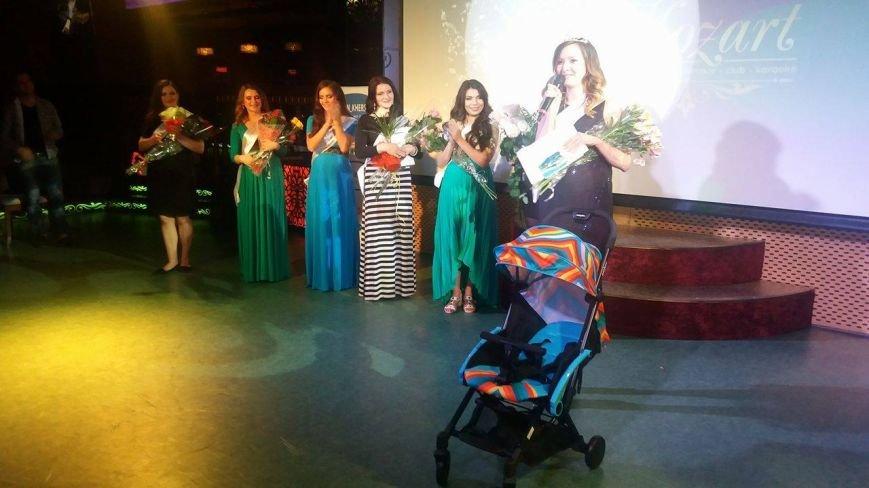 В Херсоне состоялся конкурс красоты для беременных «Краса при надії» (фото), фото-3