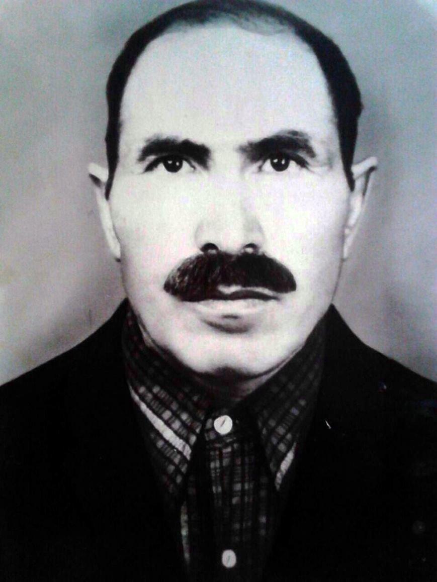 Агаев
