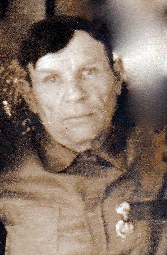 Бакаев Александр Факанович