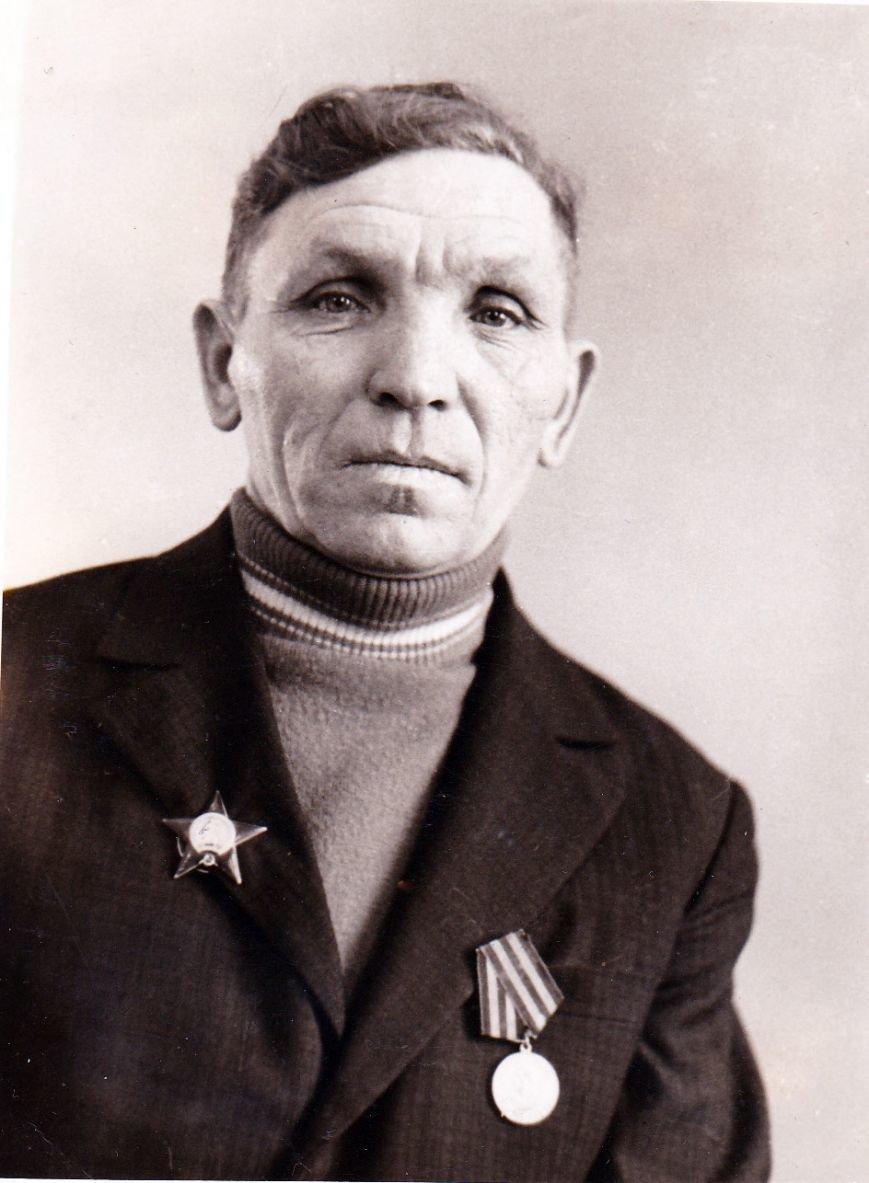 Евсенин Николай Борисович