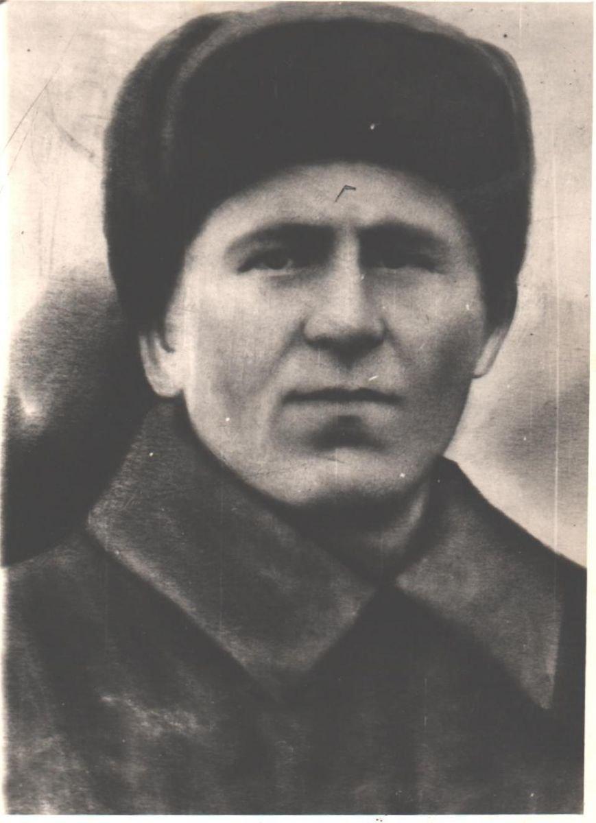 Ковалёв Егор Федосеевич 1904 г.р. погиб феврале 1945, Кениксберг 001