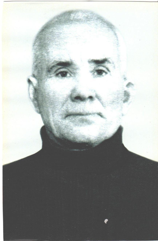 Цвелых Борис Иванович