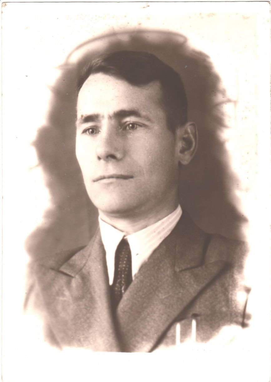Моргун Павел Степанович