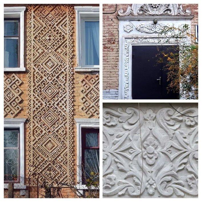 Шедевры юга Украины - каменные вышиванки, фото-2