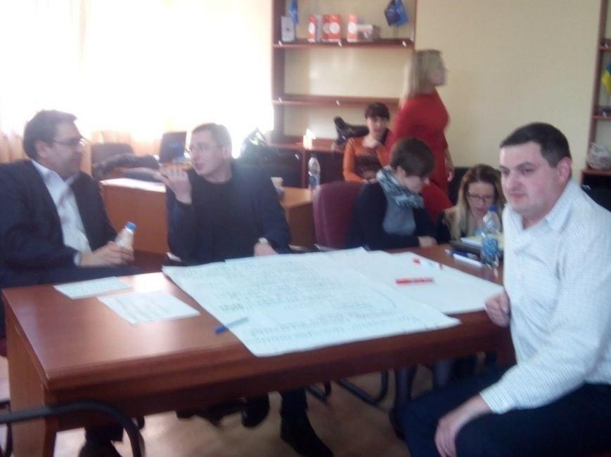 Представители Доброполья стали активными участниками платформы поддержки диалогов в Украине, фото-3