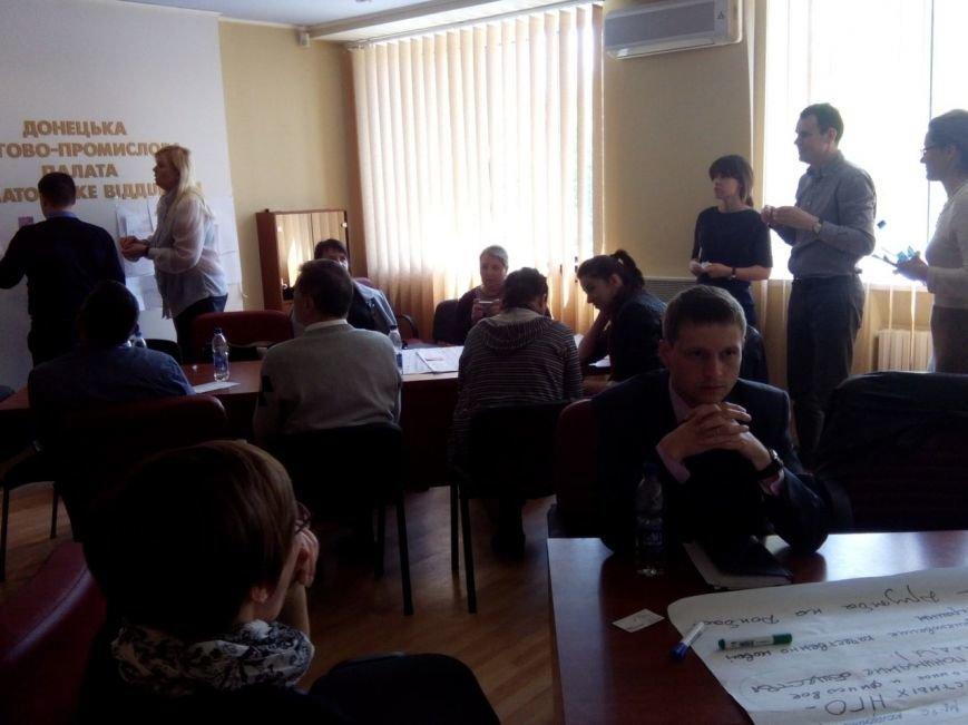 Представители Доброполья стали активными участниками платформы поддержки диалогов в Украине, фото-4