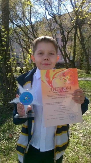 Шляев Кирилл