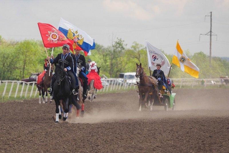 На Ставрополье разыграли Кубок победы, фото-3