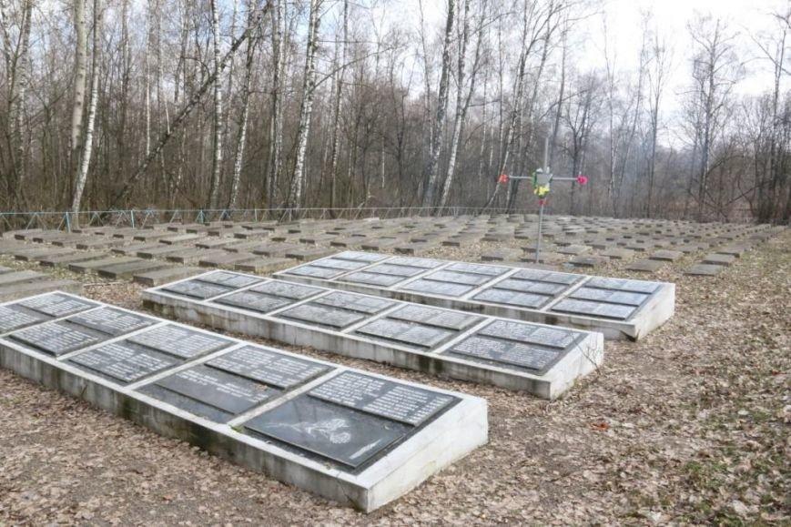 """Война - одна, память - разная. В Чернигове """"забыли"""" о братской могиле, фото-3"""