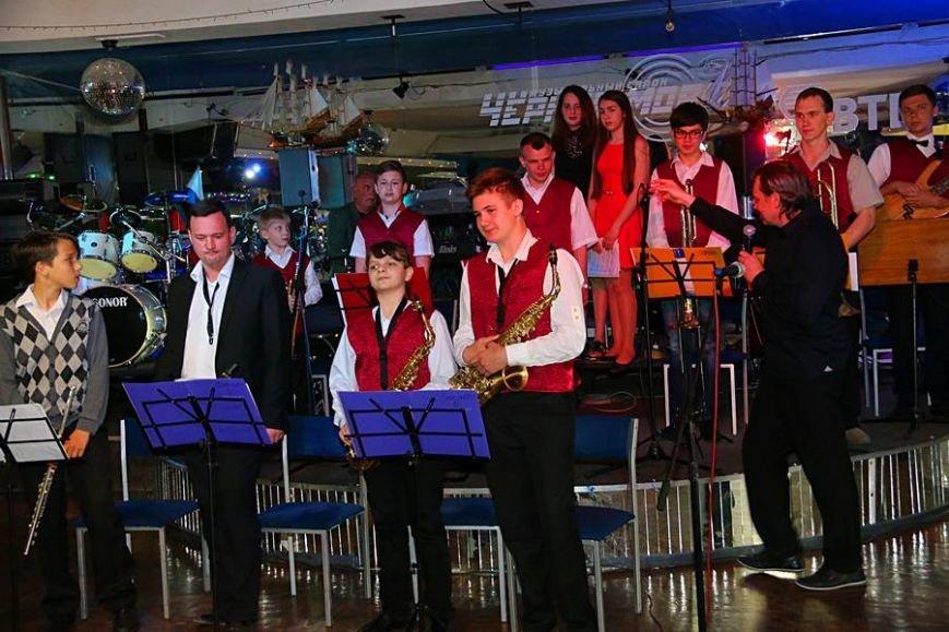 В Ялте завершился XI международный молодежный джазовый фестиваль «Джалитон», фото-1