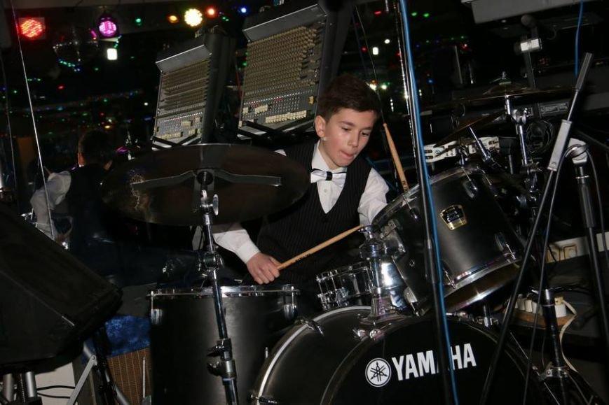 В Ялте завершился XI международный молодежный джазовый фестиваль «Джалитон», фото-5