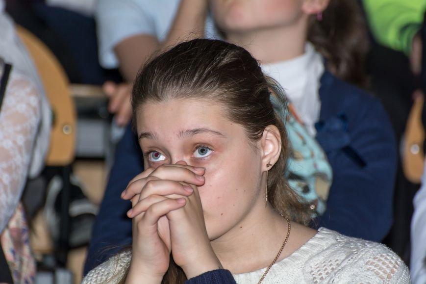 Сахалинских школьников «привили от фашизма», фото-2