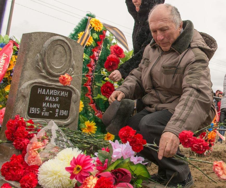 Останки защитника Ленинграда захоронили в сахалинском Холмске, фото-3