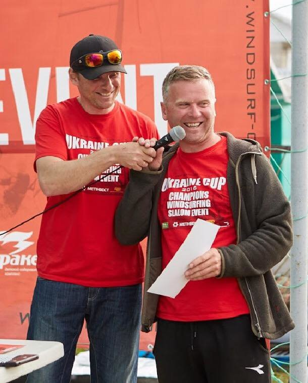Победителем среди мастеров по виндсерфингу стал спортсмен из Бердянска, фото-5