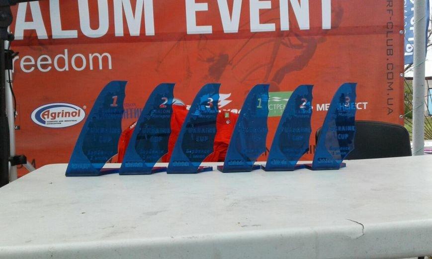 Победителем среди мастеров по виндсерфингу стал спортсмен из Бердянска, фото-12