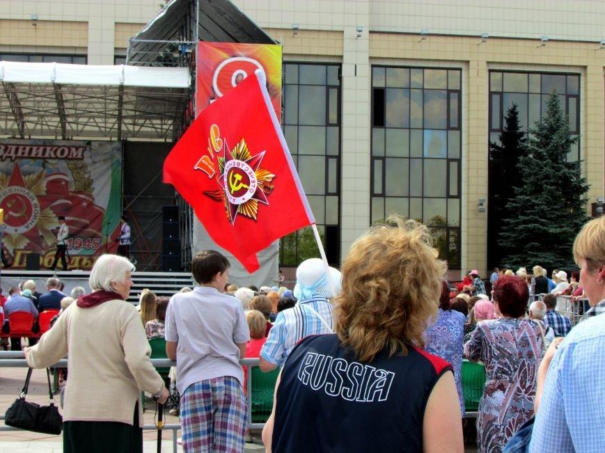 Новополоцк отметил День Победы, фото-3