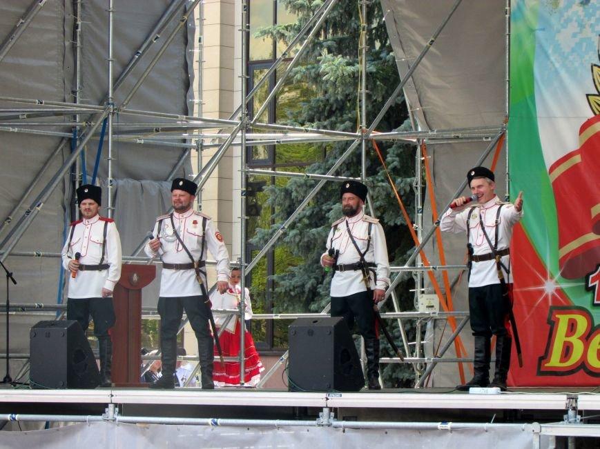 Новополоцк отметил День Победы, фото-7