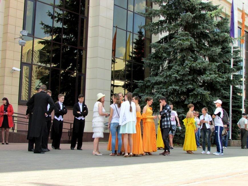 Новополоцк отметил День Победы, фото-25