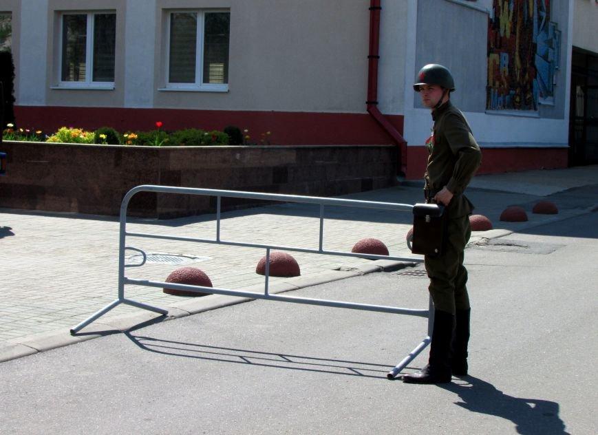 Новополоцк отметил День Победы, фото-1