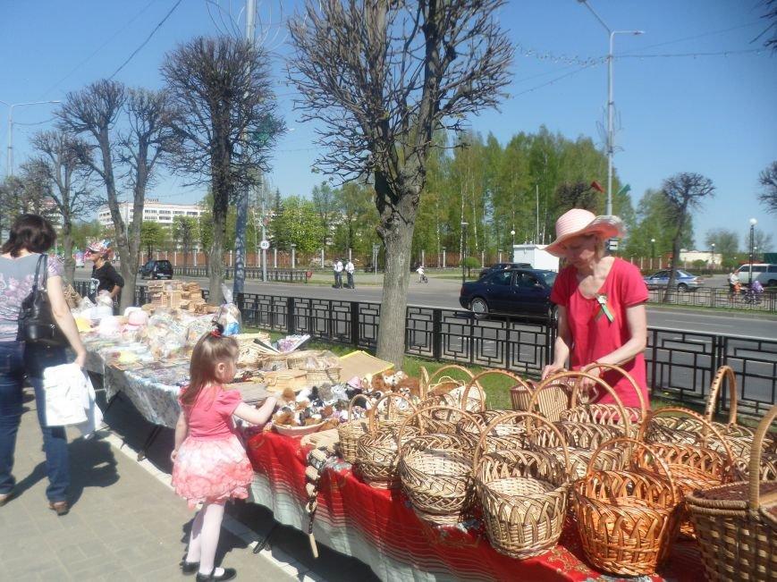 Новополоцк отметил День Победы, фото-28