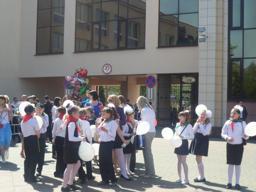 Новополоцк отметил День Победы, фото-34