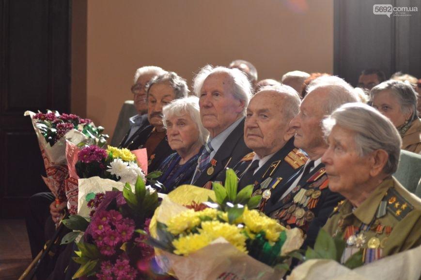 В Днепродзержинске состоялся концерт по случаю Дня Победы, фото-2
